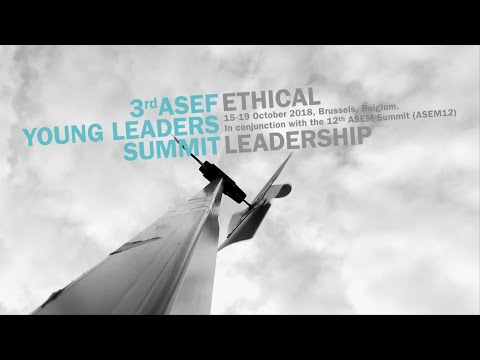 The 3rd ASEF Young Leaders Summit (ASEFYLS3) Highlights