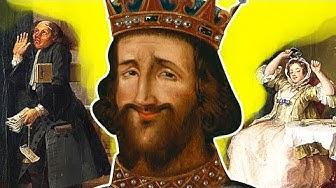 Keskiaika oli aika älytön