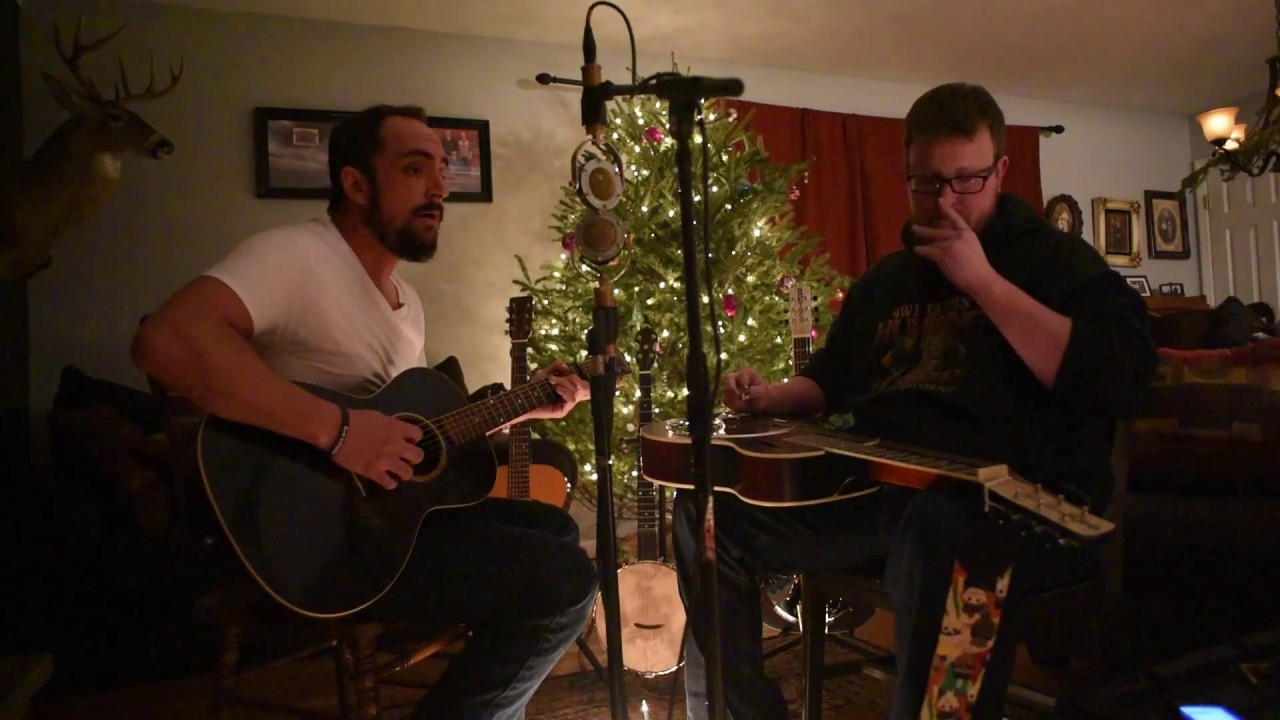 Justin And Joseph Wetter Living Room Couch Sessions Youtube