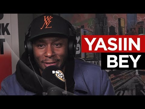 Yasiin Bey Mos Def On South Africa Travel Issues, US Leadership  Returning To MusicActing