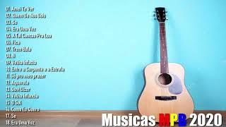 Baixar Musicas MPB 2020   As Melhores Musicas MPB Mais Tocadas 2020