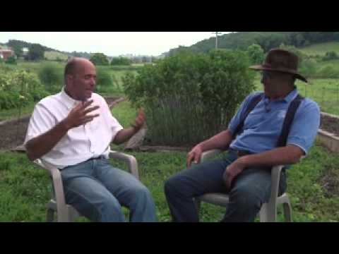 Dr  Mercola Interviews Joel Salatin