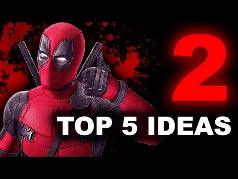 Deadpool 2 Sequel - Cable, X-Force, Copycat - Beyond The Trailer