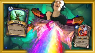 It Just FEELS SO GOOD! This Rogue Deck Can Lead To Some INCREDIBLE Combos!