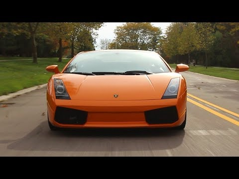 Should I Buy A Manual Lamborghini Gallardo Youtube