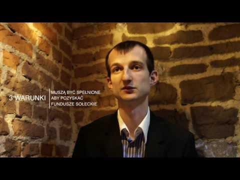 Cele funduszy sołeckich - Krzysztof Jakubowski