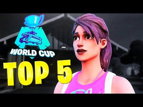MEJORES MOMENTOS DE K1NG EN LA WORLD CUP 2019