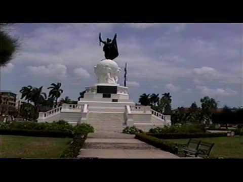 A Trip Into Panama City
