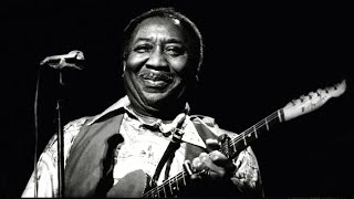 Muddy Waters Live Geary Theatre San Francisco 5:14:77 KSAN broadcast