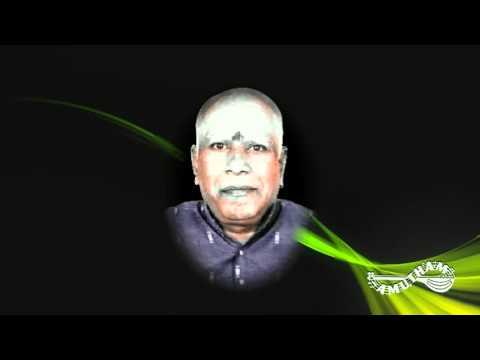 Nandavanathil Orandi  - Manodharmam -  Sethalapathi Balasubramanyam
