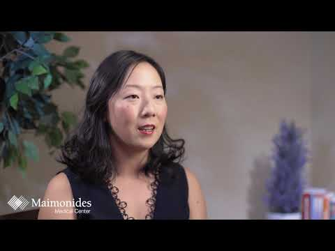 Dr. Rebecca Rhee, Chief, Colorectal Surgery At Maimonides Medical Center