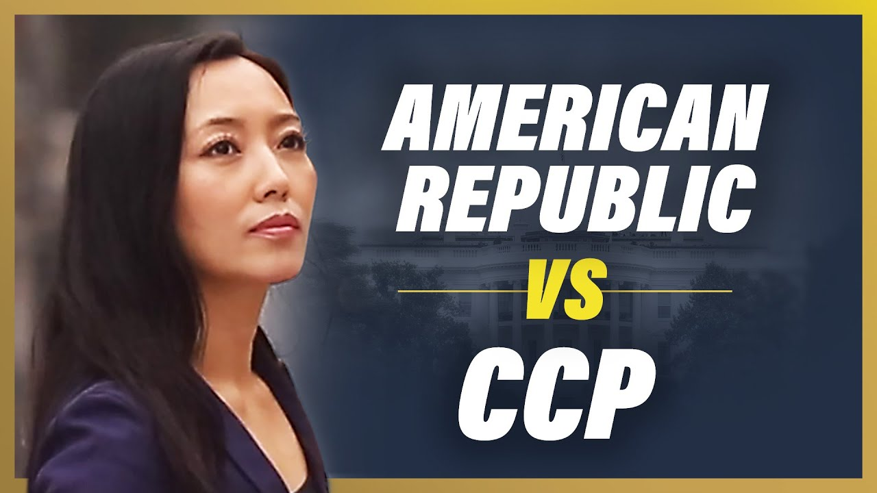 The American Republic vs the CCP—Documentary exposing China's game plan for 2020 US election