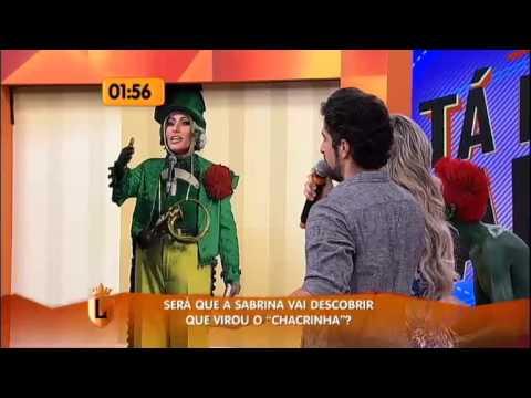 Trailer do filme Alô, Alô, Terezinha!