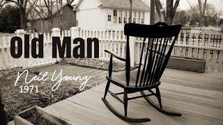 Old Man -Neil Young- Lyrics