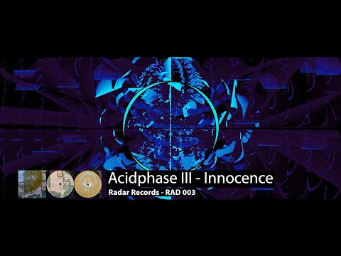 Acidphase III – Innocence