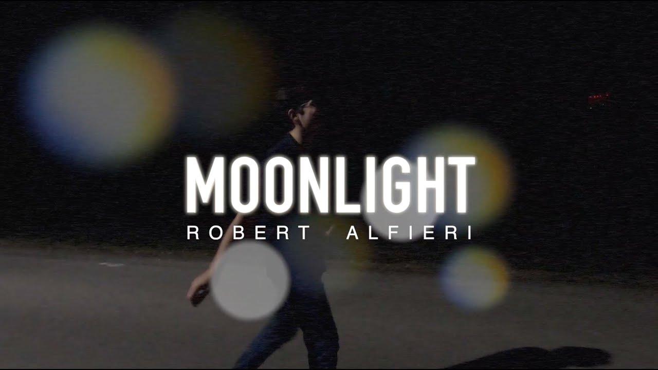 Robert Alfieri - Moonlight ( Music Video )