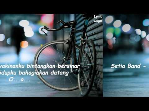 Setia Band - Bintang Kehidupan (Lyric Video)