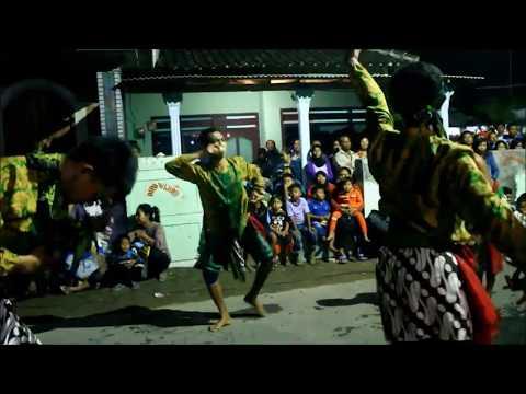 Bojo Galak - Jaranan Live Dipo Wijoyo