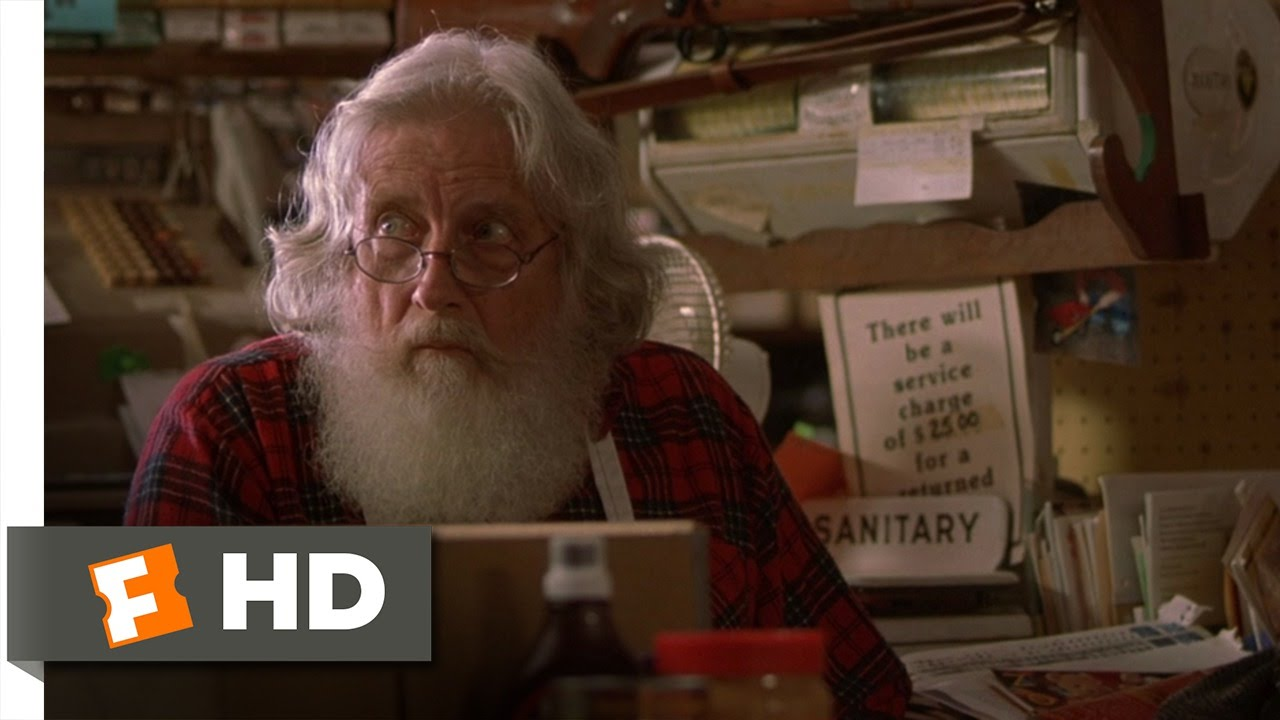Download Cabin Fever (2/11) Movie CLIP - What's the Rifle For? (2002) HD