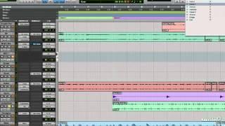 Song Production: Producing Indie Electro-Pop - 21. Verse Arrangement