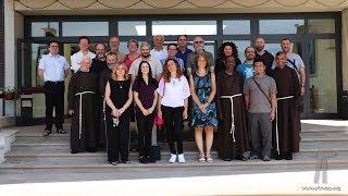 Corso 2019 per operatori religiosi e laici di biblioteche