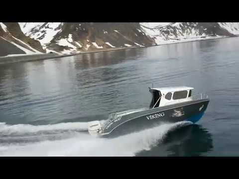 VIKING 650HT Offshore fiskebåt