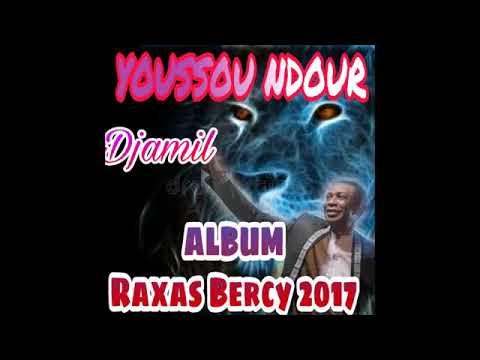 YOUSSOU NDOUR / Djamil / Album Raxas Bercy 2017 Clip Officiel
