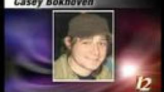 Anchor charged felony death- victim
