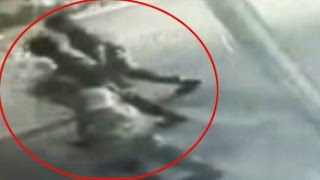New CCTV footage shows Gurdaspur terrorists hours before attack spl video news 30-07-2015 NDTV live