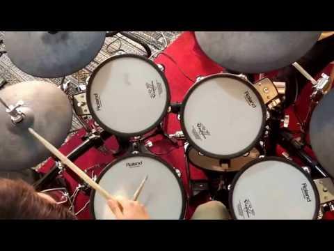 Dancing generation 춤추는 세대 drum 드럼
