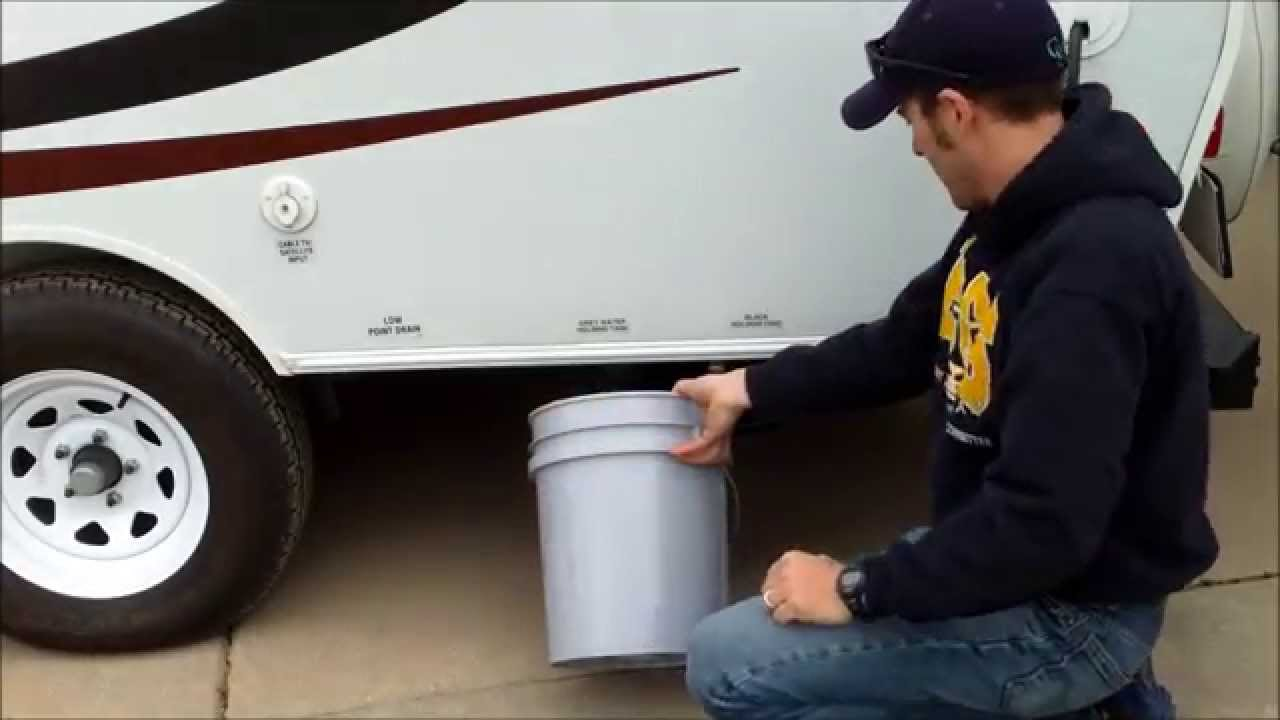 How To De Winterize Your Camper Youtube Swift Jayco Trailer Wiring Diagram