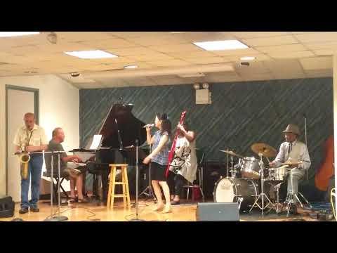 6-18-2018 Monday Jam Session Featuring Sachiko Tatsuishi