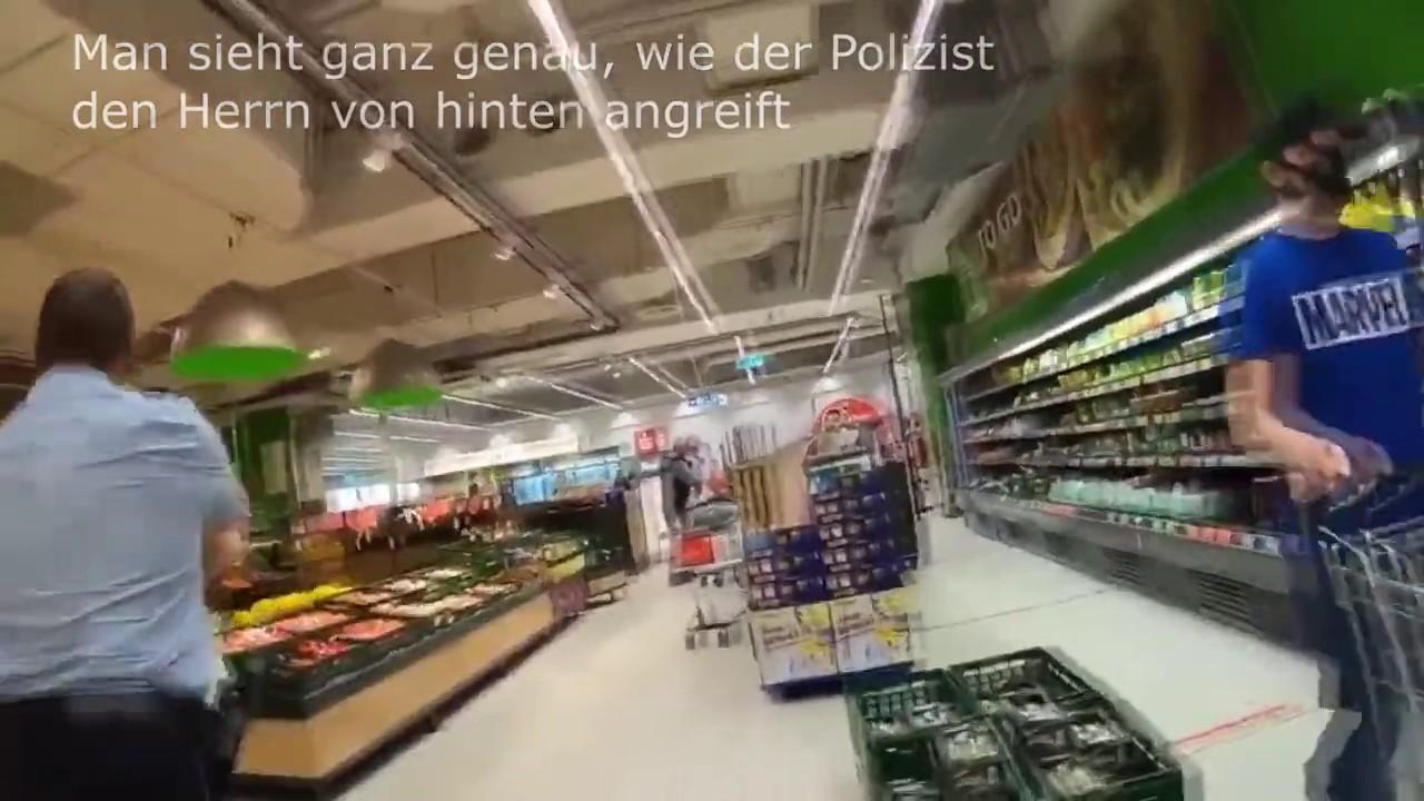 Troisdorf Supermarkt
