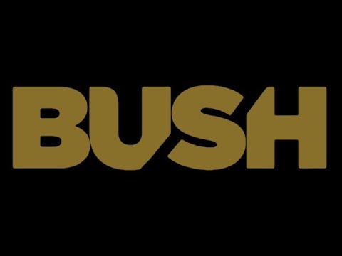 Bush: Live in Texas.