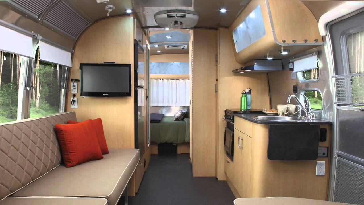 Rv Caravan Ambience Rain On Trailer Tin Roof White