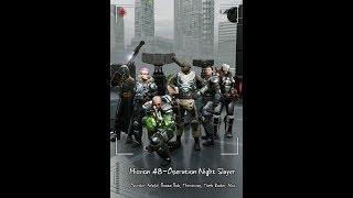 XCOM 2 WW Run Mission 48