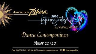 Latimos Juntos 2020 - Danza Contemporánea: Amor 20/20