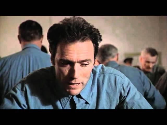 La Fuga De Alcatraz Creo Que Se Como Salir De Aquí Youtube