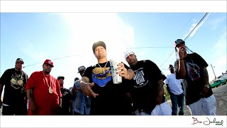 "Kr Mack  ""I Dont Got Time"" Ft Danked Out and K Loc (Music Video)"