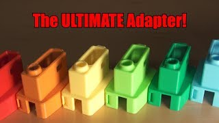"The ""ULTIMATE"" Adapter (for Odin Innovations M12 Sidewinder)"