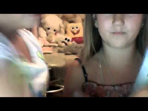 Вконтакте видео с вебкамер