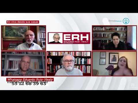 Entrevista Santiago Nieto Castillo | Titular de la Unidad de Inteligencia Financiera | 31/01/2020из YouTube · Длительность: 1 мин51 с