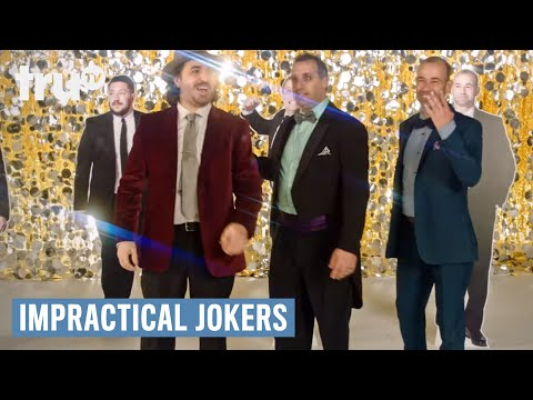FUNNY BECAUSE IT'S TRU: Impractical Jokers