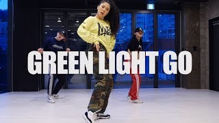Becky G - Green Light Go / Miz.nana choreography