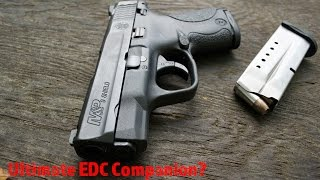M&P Shield...4 Years Later...Still The King Of Concealed Carry?