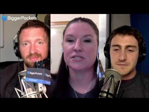 Partnerships, Landlording, and Getting Started in Real Estate with Meghan McCallum | BP Podcast 228