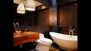 Дизайна ванной комнаты 4 кв. м Лучшие идеи современного интерьера