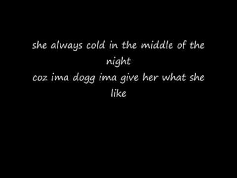 Snoop Dogg feat The Dream  Gangsta Luv with lyrics