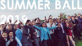 SUMMER BALL 2019- ESSEX UNIVERSITY STUDENT UNION BALL
