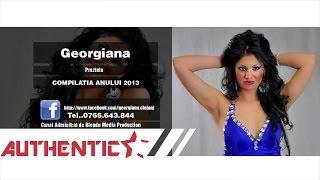 Georgiana din Clejani & Florin Salam Jumatate pentru mine oficial audio